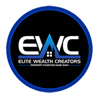 Elite Wealth Creators Logo